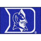 Duke Blue Devils 5' x 8' Team Door Mat by