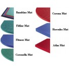 """48"""" x 23"""" x .6"""" Airex Fitness Mat by"""
