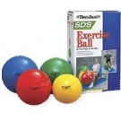 """45 cm / 18"""" SDS® (Slow Deflate System) Exercise Ball"""