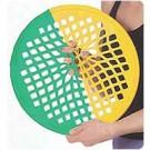 Power Web Combo Hand Exerciser (Yellow / Green)