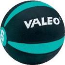 6 lbs. Valeo® Medicine Ball