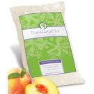 1 lb. Therabath Pro Refill Paraffin Wax (PeachE™) - Box of 6