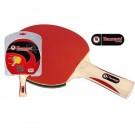Tsunami Table Tennis Paddle from Martin Kilpatrick - Set of 2
