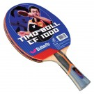 Butterfly Timo Boll CF-1000 Table Tennis Paddle by