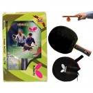 Butterfly 303 Shakehand Table Tennis Paddle