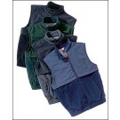 Men's Polar/Microfiber Vest from Mitex