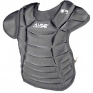 CP25 PRO Professional Chest Protector from All-Star (Black Adult)