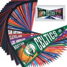 NBA Team Pennants Pack - All NBA Teams