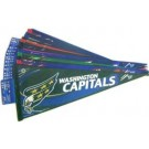 "National Hockey League (NHL) Team Pennants ... 12"" x 30"" - Set of 30 NHL Teams"