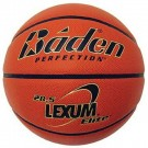 "28.5"" Perfection® Elite™ Wide Channel Game Basketball (Size 6) from Baden"
