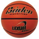 "29.5"" Perfection® Elite™ Wide Channel Game Basketball (Size 7) from Baden"