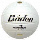 Perfection® Leather Game Volleyball from Baden
