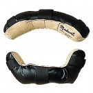 Leather / Vinyl Replacement Padding Set for Catcher's Mask from Markwort