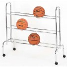 Three Level Ball Rack Carrier from Markwort