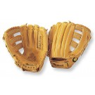 "13"" Triple Wide-T Web Softball Glove with Wrist Strap from Markwort - (Worn on Right Hand)"