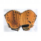 "12 3/4"" Basket Web Baseball Glove from Markwort (Worn on Left Hand)"