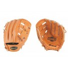 "12"" Triple-T Open Web Infield / Outfield Adult Baseball Glove from Markwort - (Worn on Right Hand)"