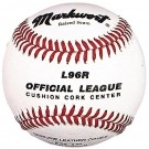 "9"" Raised Seam Baseballs from Markwort - (One Dozen)"