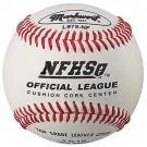 Pro Premium Quality Baseballs from Markwort - (One Dozen)