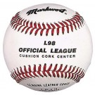 "9"" Professional Quality Baseballs from Markwort - (One Dozen)"