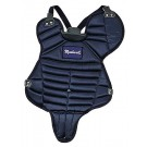 "14"" Youth Size League Model Low Rebound Chest Protector with Tail from Markwort"