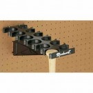 Markwort Bat Arm for Pegboard Walls