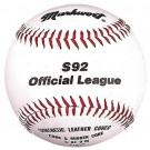 "9"" Good Practice Baseballs from Markwort - (One Dozen)"