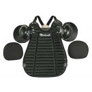 Umpire Inside Chest and Shoulder Protector from Markwort