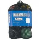 Weighted Synthetic Cover Baseballs from Markwort - (Set of 6)