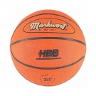 Size 7 Extra-Heavy Training Basketball from Markwort