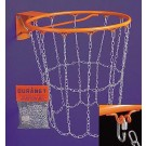 Secure Net Metal Chain Basketball Net from Markwort