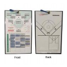 Frame-less Coacher™ Magnetic Board (Baseball)