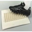 "12"" x 13"" Baseball / Softball Shoe Cleat Cleaner Board from Markwort"