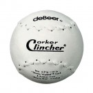 14 inch Corker Clincher Softball from deBeer (12 Pack)