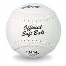 "14"" Big Softball from deBeer"
