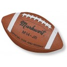 Junior Size Synthetic Leather Football from Markwort