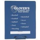 Glover's Scoring Binder