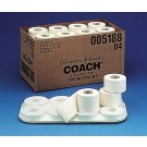 "2"" Johnson &Johnson Coach Athletic Tape - 15 yards (24 rolls) by"
