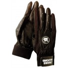 Adult Smooth Swing Baseball Batter's Gloves from Markwort - One Pair