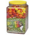 Mueller Tub-O-Quench® Thirst Quenching Gum - 1 Tub
