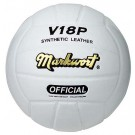 Markwort Synthetic Leather Official Volleyball