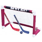 Mylec Mini Hockey Goal Set