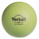 "11"" Soft Tee Balls from Kenko - 1 Dozen"