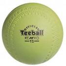 "12"" Soft Tee Balls from Kenko - 1 Dozen"