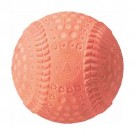 "9"" Optic Orange Youth Baseballs from Kenko -1 Dozen"