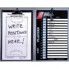 "RagBall ""The Starting Line Up"" All Sports Clipboard and Organizer"