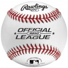 "8 1/2"" Junior Size Baseballs from Rawlings - One Dozen"