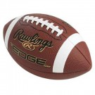 Pro Preferred Official Composite Leather Football from Rawlings