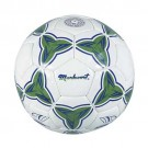Synthetic Leather Soccer Ball (Size 4) from Markwort