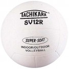 Super Soft Rubber Volleyball from Tachikara